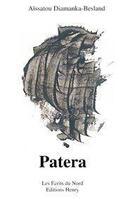 Couverture du livre « Patera » de Aissatou Diamanka-Besland aux éditions Henry