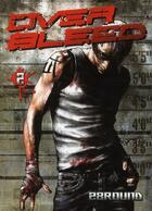 Couverture du livre « Over bleed t.2 » de 28round aux éditions Ki-oon