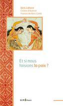 Couverture du livre « Pourquoi pas un peu de paix entre nous ? » de Idris Lahore et Coline D' Aubret aux éditions Sem Editions