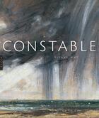 Couverture du livre « Constable » de Wat-P aux éditions Hazan
