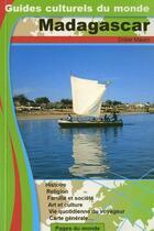 Couverture du livre « Madagascar » de Didier Mauro aux éditions Pages Du Monde