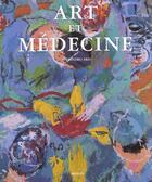 Couverture du livre « Art Et Medecine » de Alejandro Aris aux éditions Menges