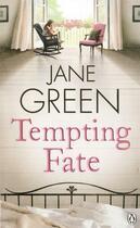 Couverture du livre « Tempting fate » de Jane Green aux éditions Adult Pbs
