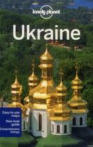 Couverture du livre « Ukraine (3e édition) » de Marc Di Duca aux éditions Lonely Planet France