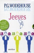 Couverture du livre « Jeeves ; Berthie à la rescousse » de Pelham Grenville Wodehouse aux éditions Omnibus