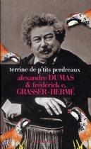 Couverture du livre « Terrine de p'tits perdreaux » de Alexandre Dumas et Frederick-E Grasser Herme aux éditions Agnes Vienot