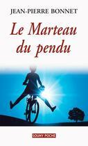 Couverture du livre « Le marteau du pendu » de Jean-Pierre Bonnet aux éditions Lucien Souny