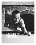 Couverture du livre « Jacques Chirac » de Eric Branca aux éditions Chronique
