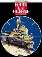 Couverture du livre « Louis la guigne t.11 ; la 5ème colonne » de Jean-Paul Dethorey et Frank Giroud aux éditions Glenat