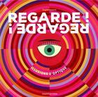Couverture du livre « Regarde ! regarde ! » de Angels Navarro aux éditions Bayard Jeunesse