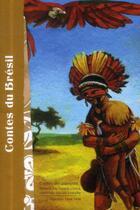 Couverture du livre « Contes du Brésil » de Daniela Cytryn aux éditions Reflets D'ailleurs