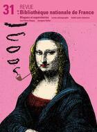 Couverture du livre « REVUE BNF N.31 ; blagues et supercheries » de Revue Bnf aux éditions Bibliotheque Nationale De France
