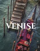 Couverture du livre « Venise (sutton) » de Koehl Chanel / Clery aux éditions Editions Sutton