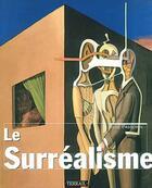 Couverture du livre « Surrealisme i 19530 » de Rene Passeron aux éditions Terrail