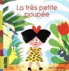 Couverture du livre « La très petite poupée » de Laure Du Fay aux éditions Bayard Jeunesse