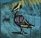 Couverture du livre « Ici(s) » de Nicolas Poupon aux éditions Scutella