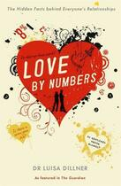 Couverture du livre « Love by Numbers » de Luisa Dillner aux éditions Profil Digital