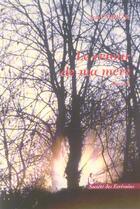 Couverture du livre « Le Retour De Ma Mere » de Jean Campagne aux éditions Societe Des Ecrivains