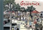 Couverture du livre « Guernica » de Bruno Loth aux éditions La Boite A Bulles