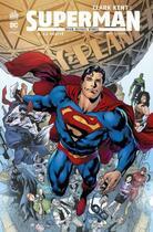 Couverture du livre « Clark Kent : Superman T.4 ; la vérité » de Collectif et Ivan Reis et Brian Michael Bendis aux éditions Urban Comics