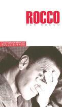 Couverture du livre « Rocco Par Rocco » de Rocco Siffredi aux éditions Pascal Petiot