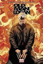 Couverture du livre « Old Man Logan all-new all-different T.5 » de Filipe Andrade et Eric N'Guyen et Jeff Lemire aux éditions Panini