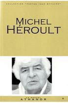Couverture du livre « Michel Héroult » de Jean-Luc Maxence aux éditions Nouvel Athanor