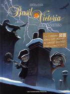 Couverture du livre « Basil & Victoria t.5 ; Ravenstein » de Yann et Edith aux éditions Humanoides Associes