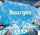 Couverture du livre « Bourges, ville discrète et flaboyante » de Chanel Koehl et Michel Jacquet aux éditions Editions Sutton