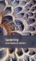 Couverture du livre « Sanderling » de Anne Delaflotte Mehdevi aux éditions Gaia