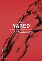Couverture du livre « La malédiction » de Hyam Yared aux éditions Des Equateurs