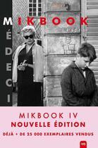 Couverture du livre « Mikbook medecine 4eme editions » de Guedj aux éditions Vernazobres Grego