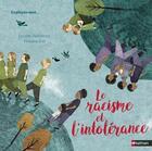 Couverture du livre « Le racisme et l'intolérance » de Collectif aux éditions Nathan
