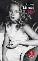 Couverture du livre « Eva » de Simon Liberati aux éditions Lgf