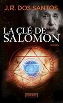 Couverture du livre « La clé de Salomon » de Jose Rodrigues Dos Santos aux éditions Pocket