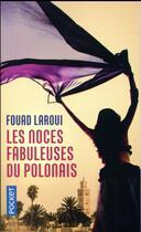 Couverture du livre « Les noces fabuleuses du Polonais » de Fouad Laroui aux éditions Pocket