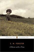 Couverture du livre « ROOM WITH A VIEW » de E. M. Forster aux éditions Penguin Books Uk