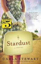 Couverture du livre « Stardust » de Stewart Carla aux éditions Faitwords