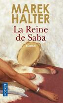 Couverture du livre « La reine de Saba » de Marek Halter aux éditions Pocket