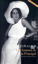 Couverture du livre « Les femmes de la Principal » de Lluis Llach aux éditions Actes Sud
