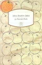 Couverture du livre « Le premier puits » de Gabra Ibrahim Gabra aux éditions Motifs