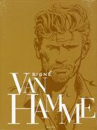 Couverture du livre « Western ; histoire sans héros vingt ans après » de Jean Van Hamme aux éditions Lombard