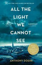 Couverture du livre « All the light we cannot see » de Anthony Doerr aux éditions Harper Collins