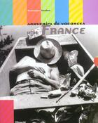 Couverture du livre « Souvenirs De Vacances En France » de Dominique Gaulme aux éditions Filipacchi