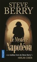 Couverture du livre « Le mystère Napoléon » de Steve Berry aux éditions Pocket