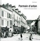 Couverture du livre « Parmain d'antan » de Erwan Benezet aux éditions Herve Chopin