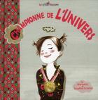 Couverture du livre « Championne de l'univers » de Marcella et Sophie Griotto aux éditions Des Braques