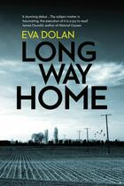 Couverture du livre « Long Way Home » de Dolan Eva aux éditions Random House Digital