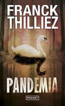 Couverture du livre « Pandemia » de Franck Thilliez aux éditions Pocket