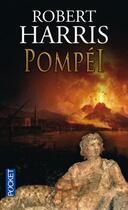 Couverture du livre « Pompei » de Harris Robert J. aux éditions Pocket